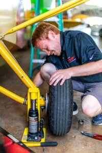mobile tire service business plan