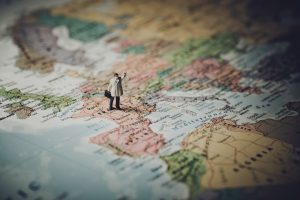 Your Road Map to Business Success Starts With, Well, A Map