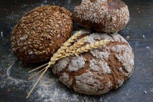 gluten free bakery business plan
