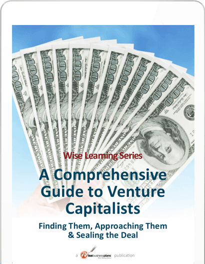 comprehensive guide to venture capitalists to buy