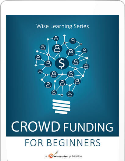 crowd funding reason to buy