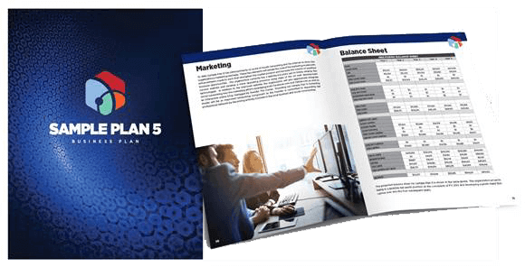 plan_5-1 Sample Business Plan 8
