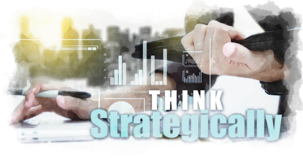 strategic bsiness plan