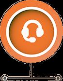 custom logo design Professional Customer Support
