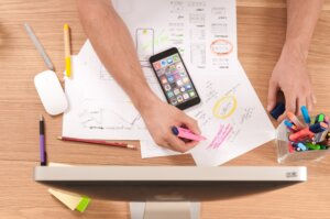 Business plan for starting a business