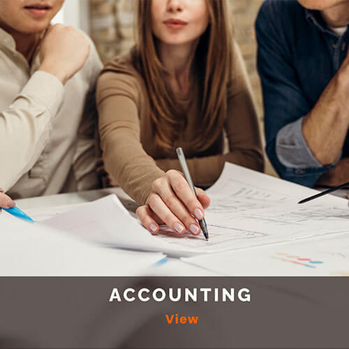Web design and development accounting web thumb