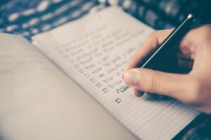 prioritize the time is one of important entrepreneurs daily habits