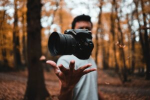 Startup Business Ideas for Photography