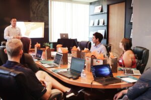 STARTUP INCUBATORS AND ACCELERATORS IN THE USA