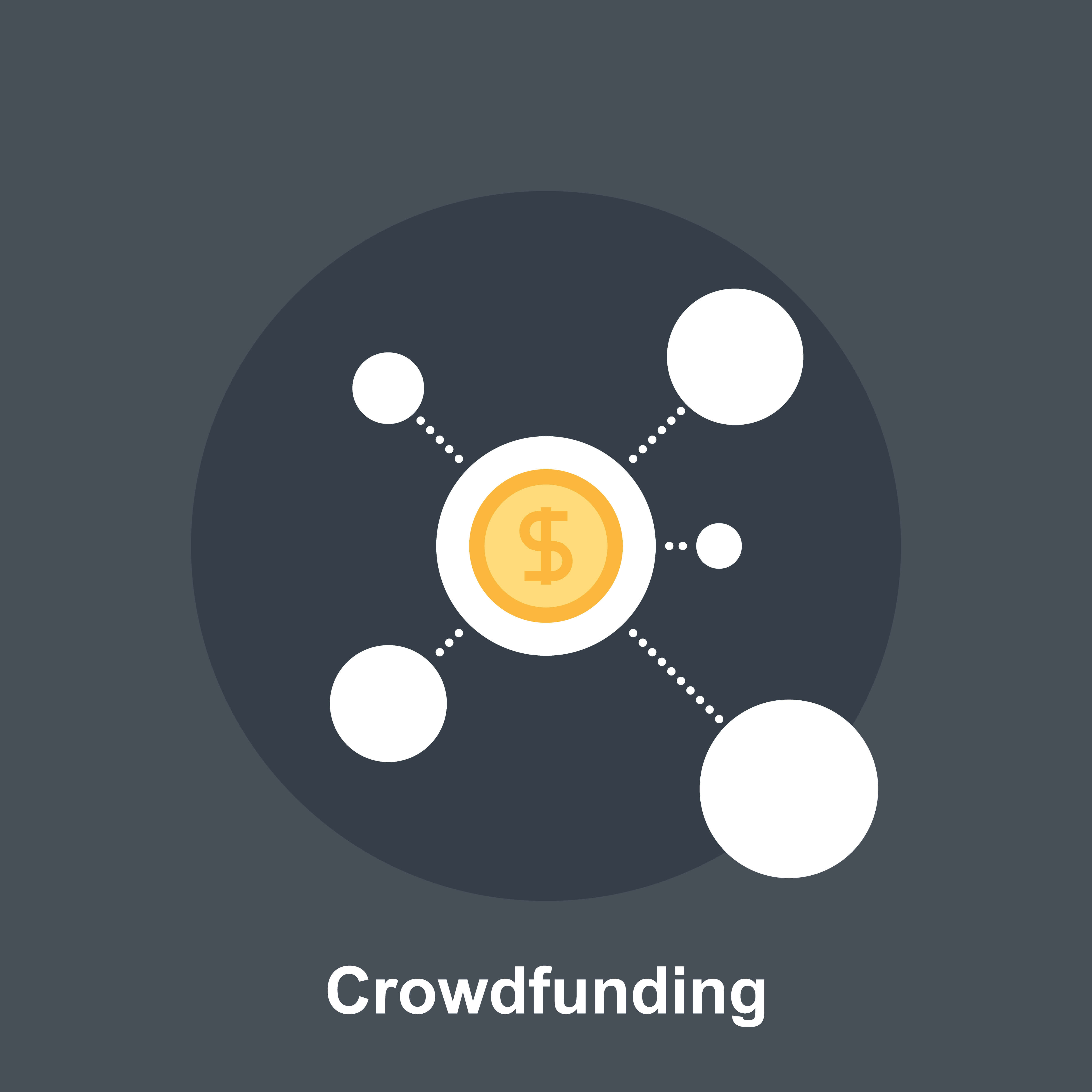 Crowdfunding fundamentals