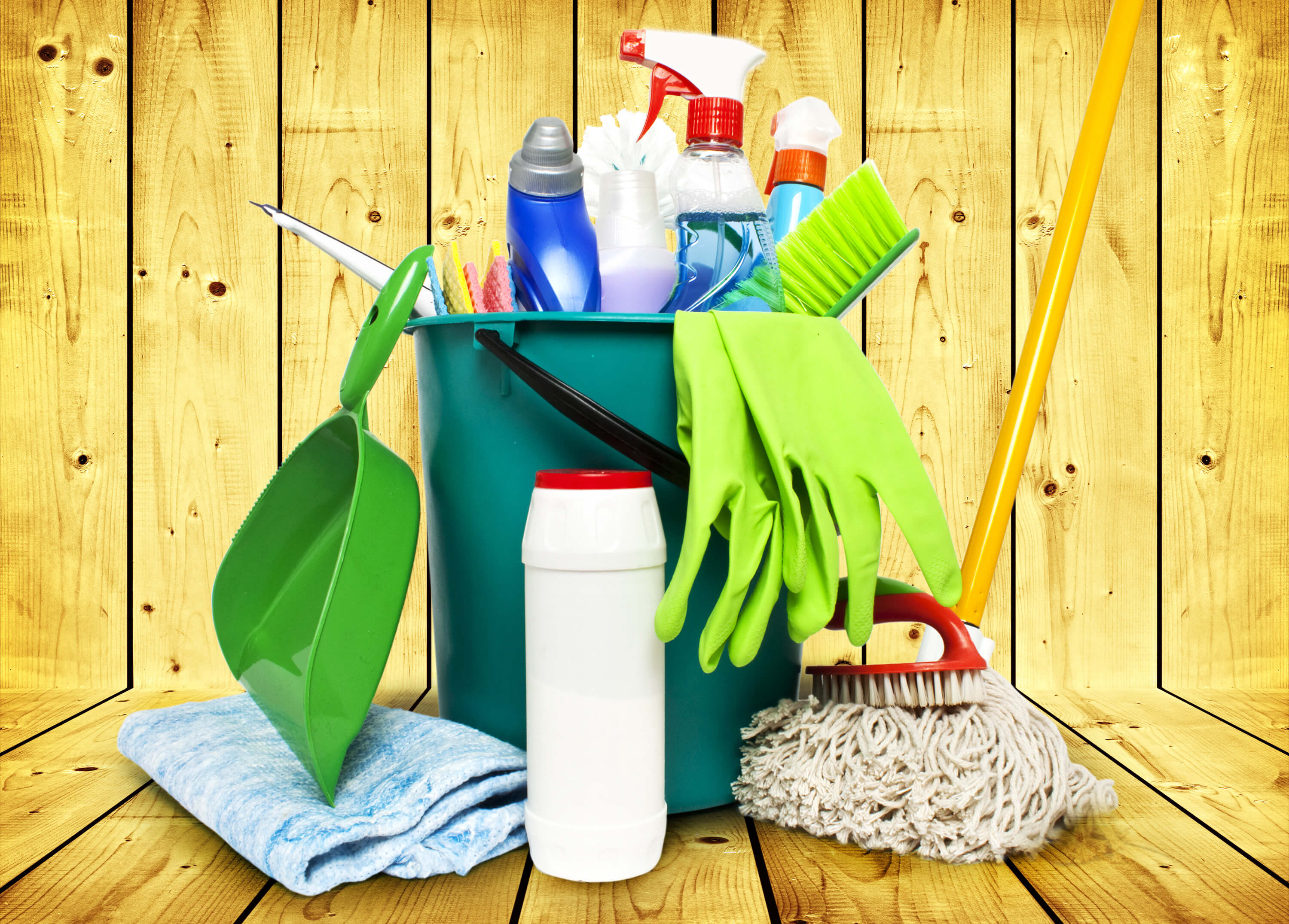 Five Tips for Starting a Cleaning Business