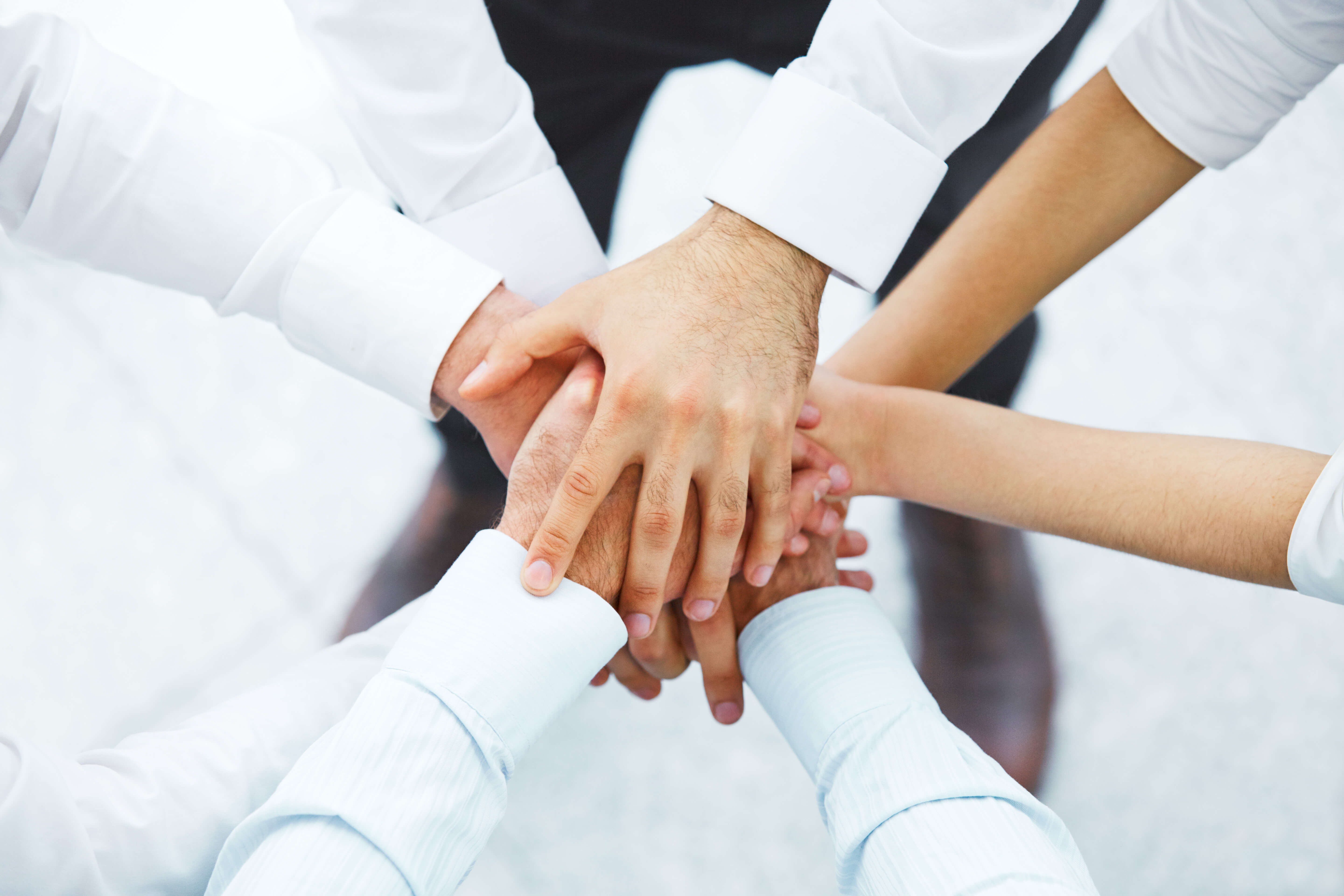 Treat Co-workers, Employees with the Same Care You Offer Yourself