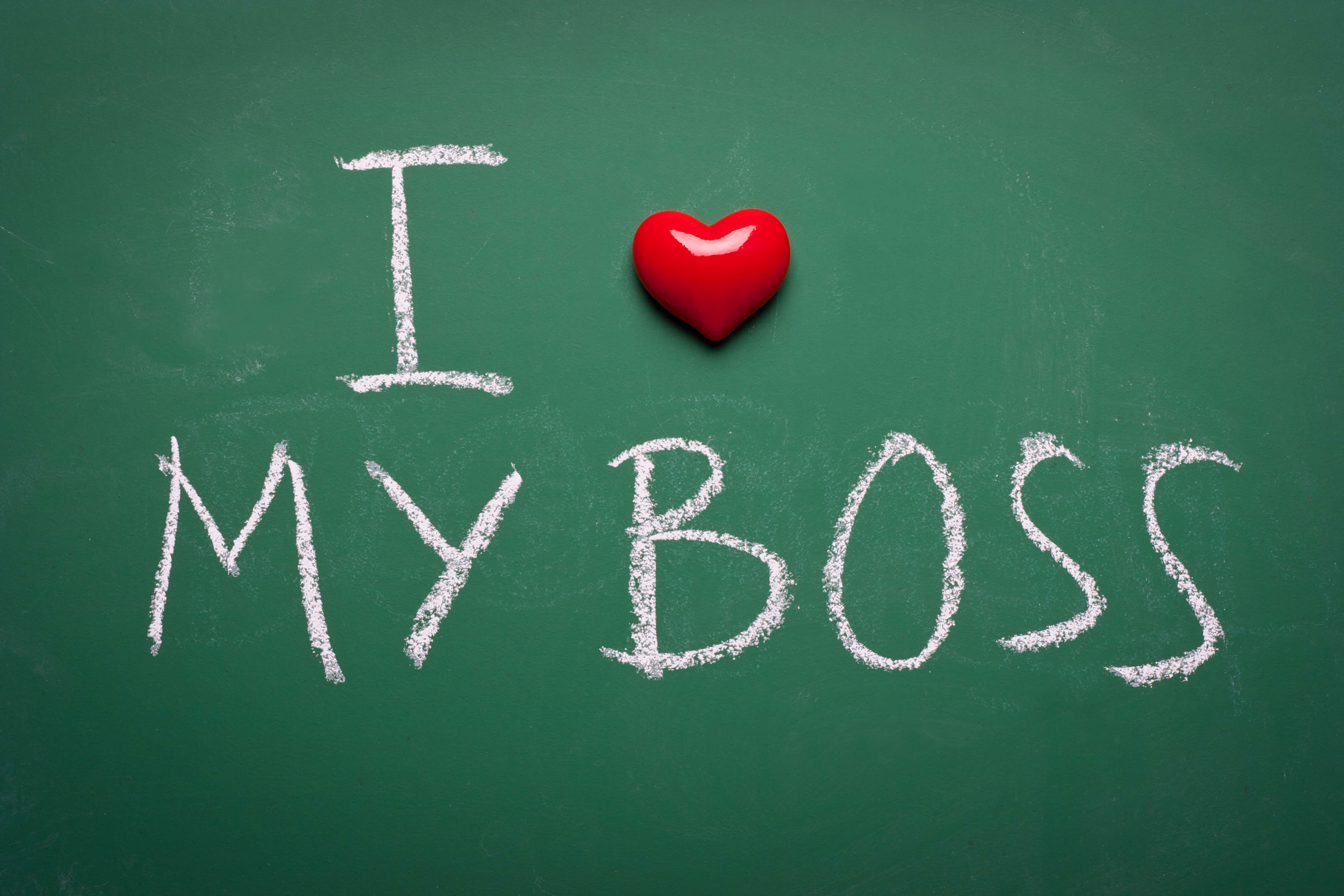 Being a Good Boss is Good for Business