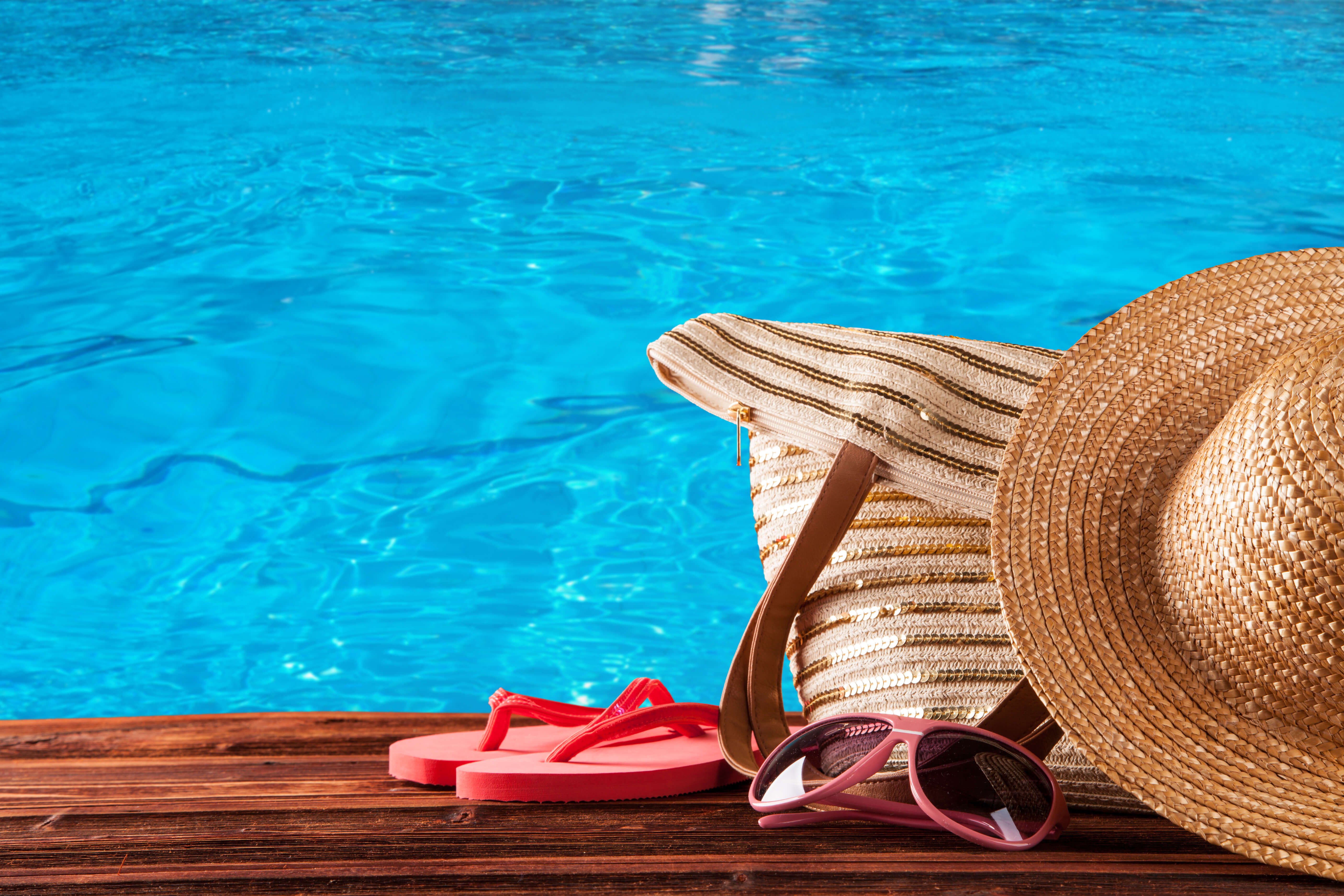 Tips for Starting Your Own Pool Business