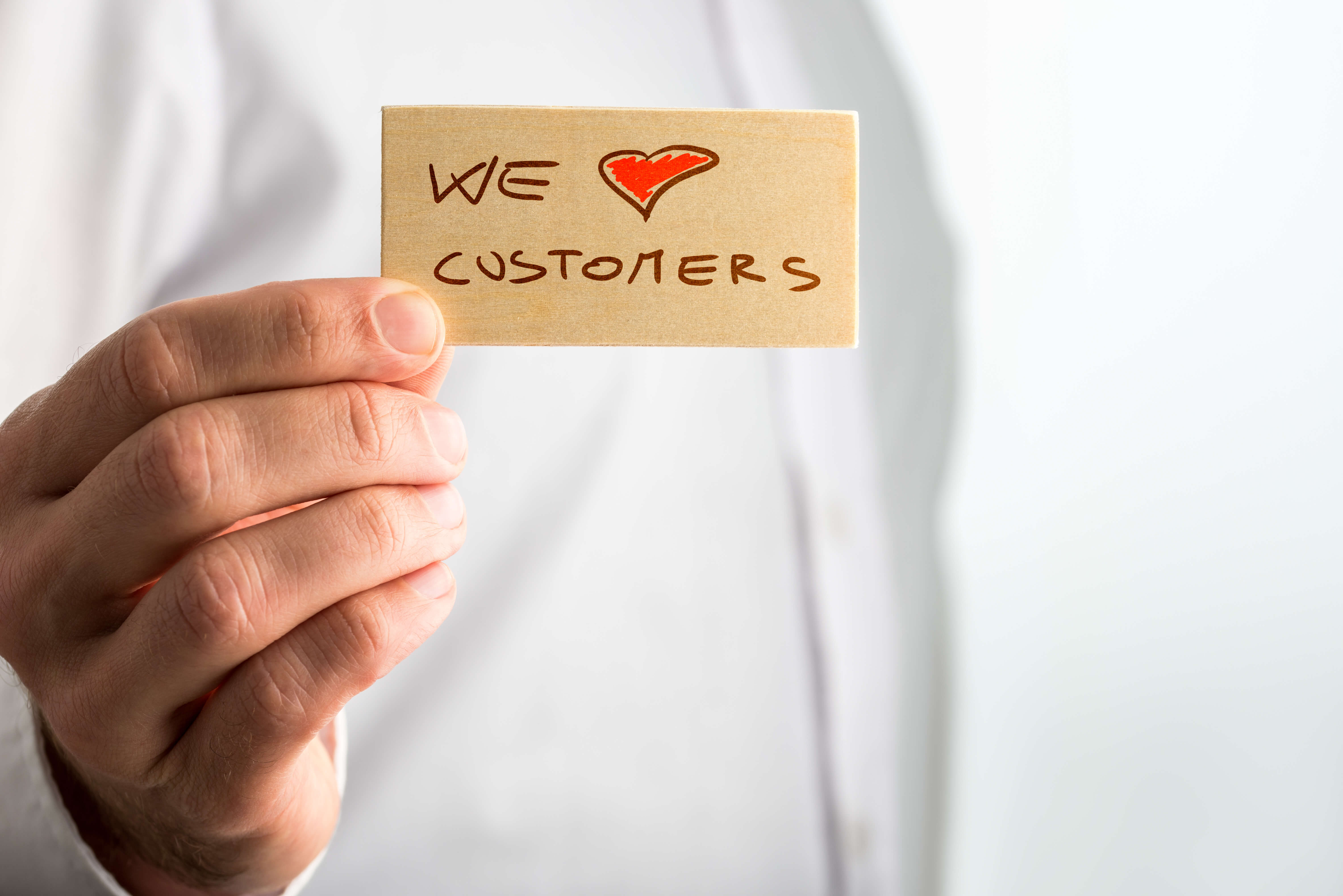 Good Customer Service Is Valuable In Many Ways