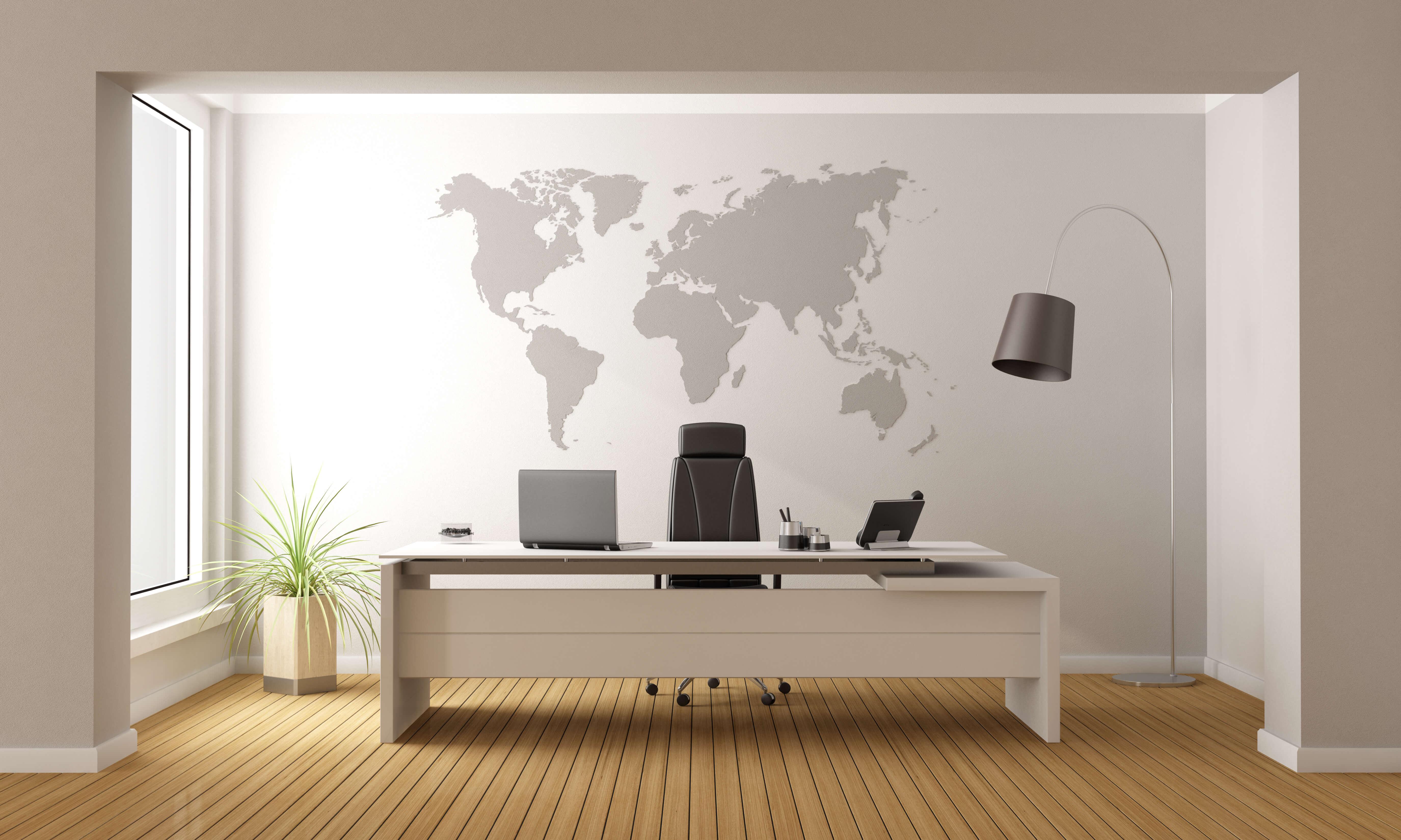 Sitting desk? Standing Desk? Make Your Workspace Suit Your Needs