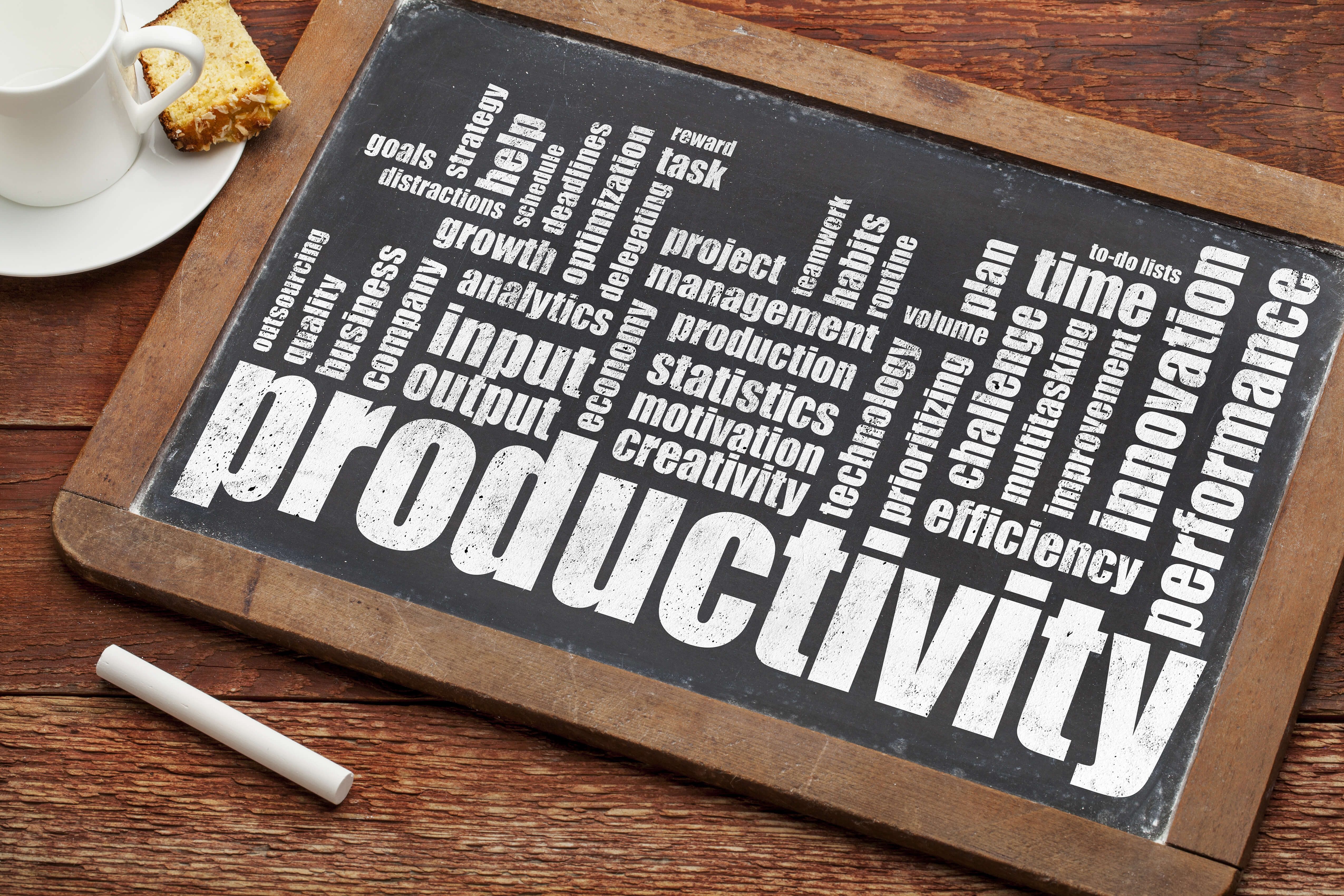 Keep Meetings on Track to Maximize Productivity