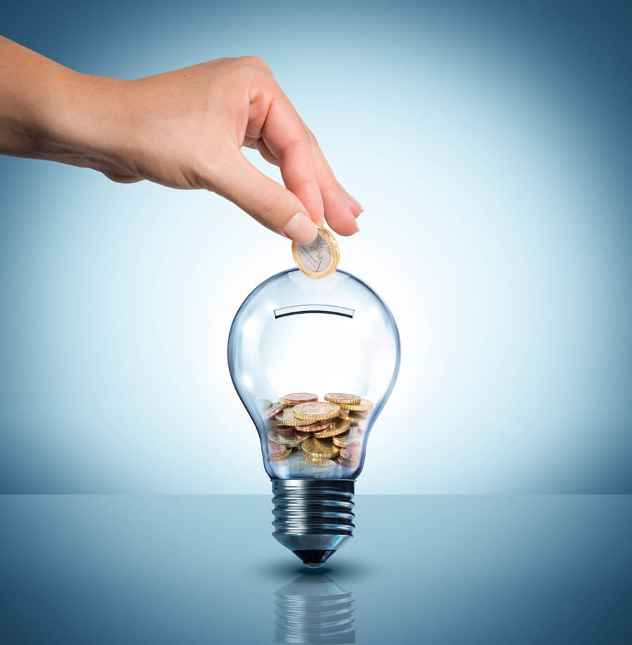 Energy-saving tips for small businesses