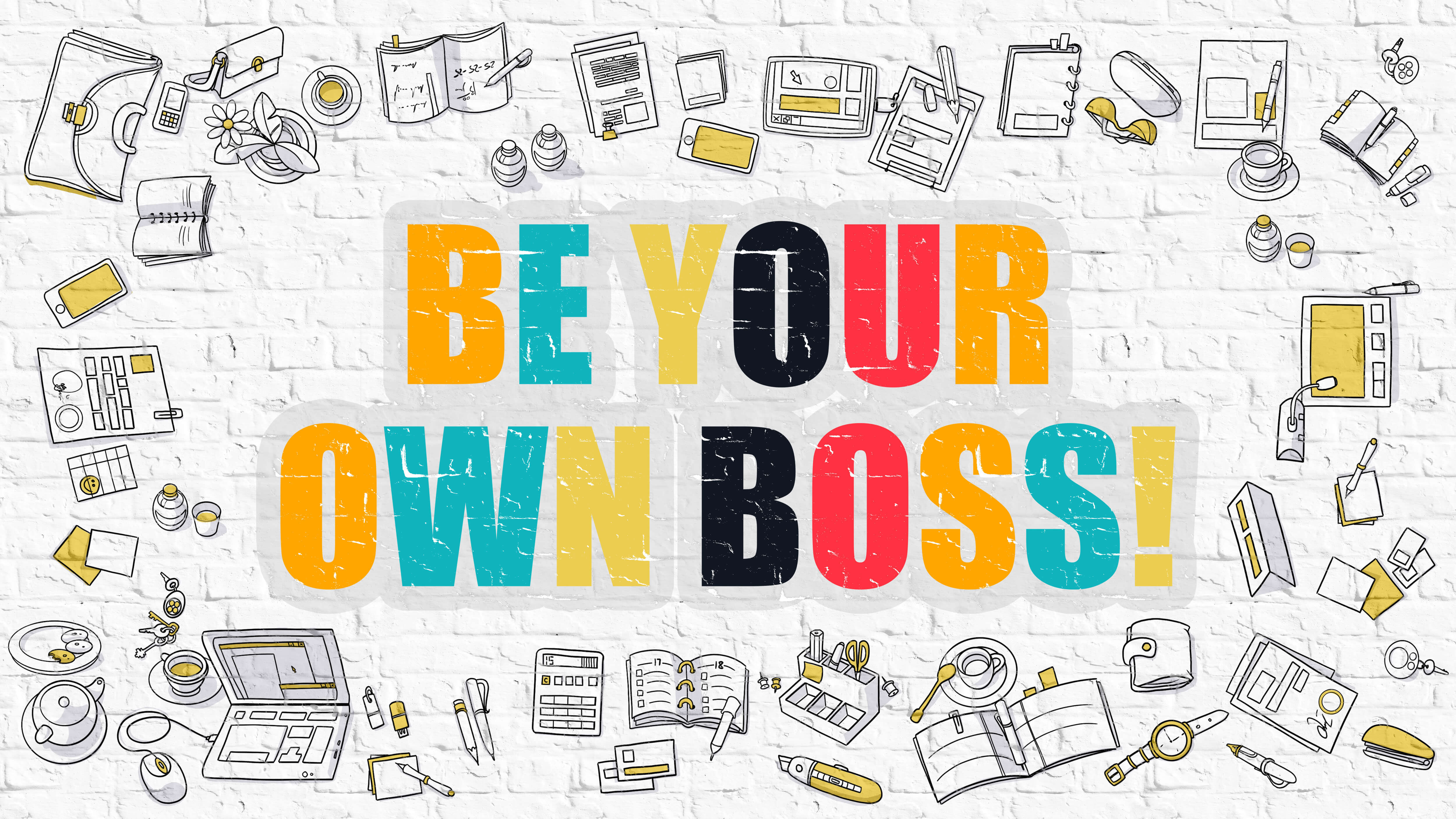 Is it time to take that step and become your own boss?