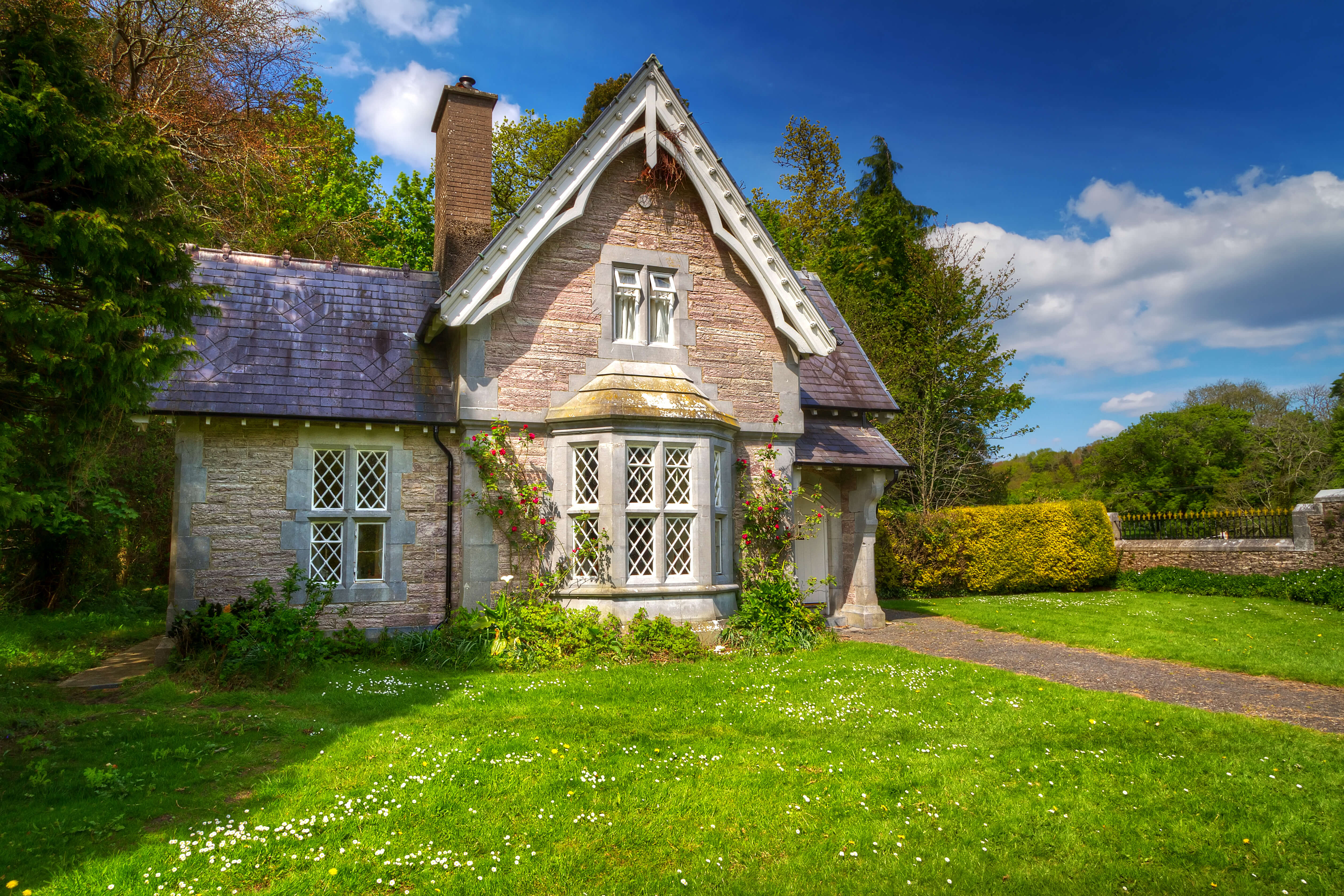 You can start your own Cottage Business