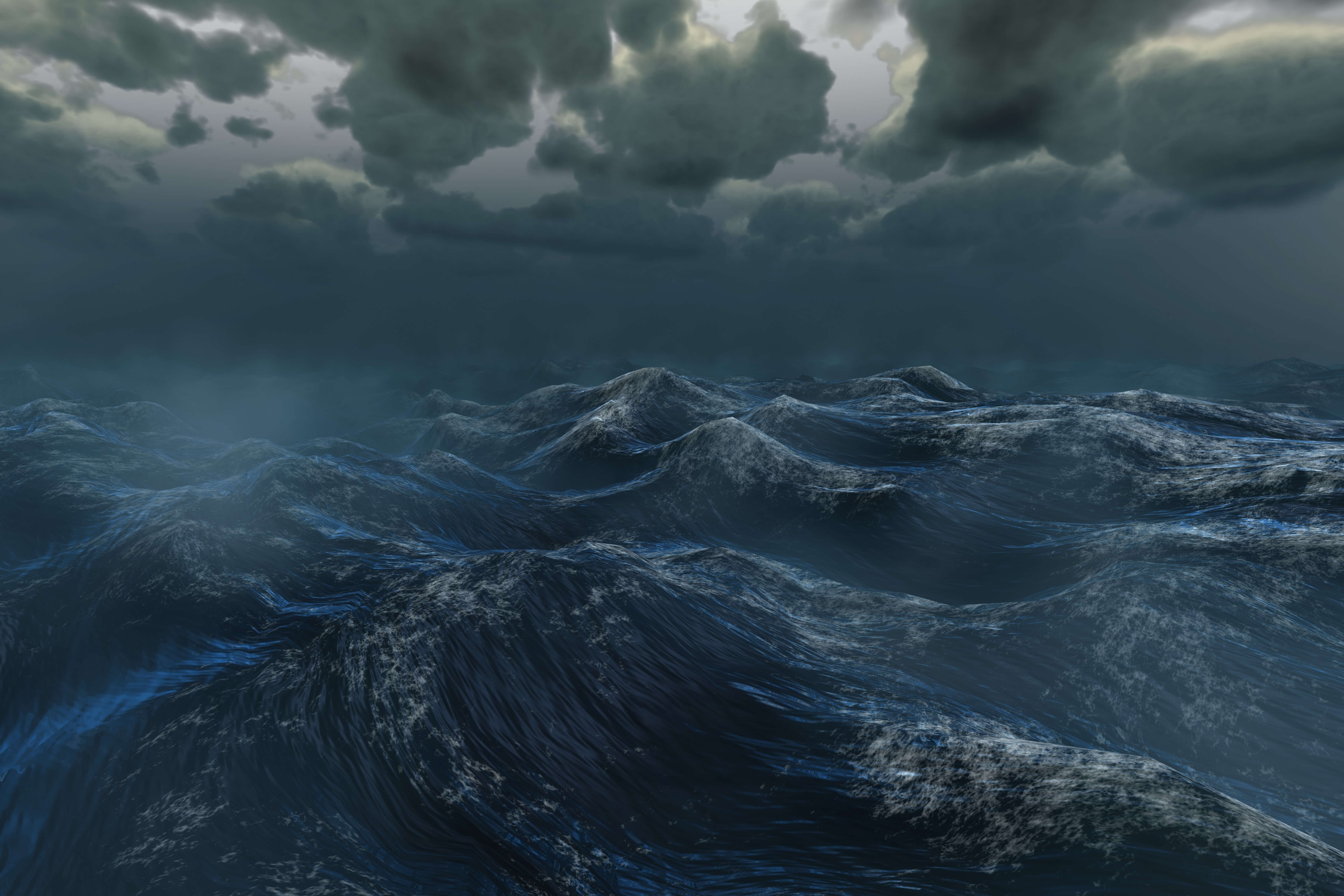 Keeping your business afloat in rough economic waters