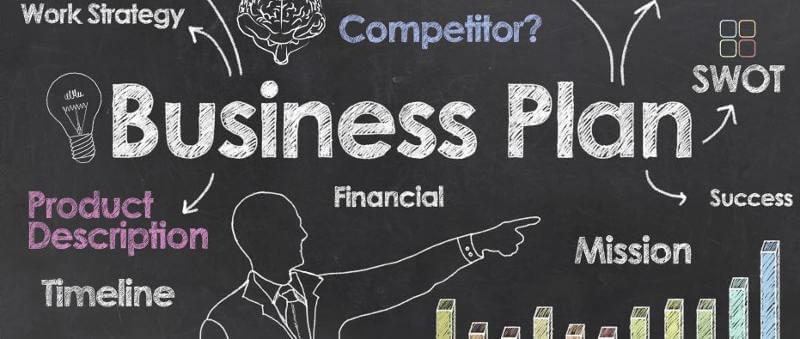 Think Like a Business Plan