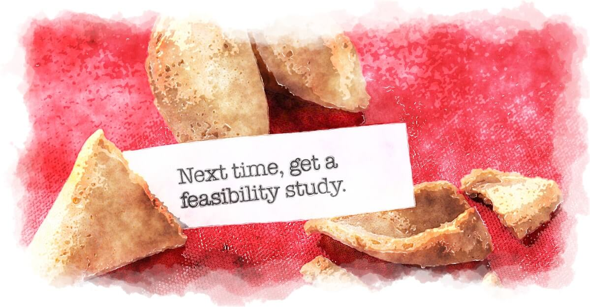 Professional Feasibility Study