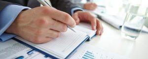 Bank Compliant Business Plan